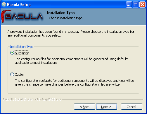 Image win32-installation-type